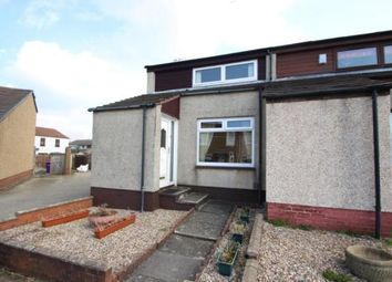Thumbnail 2 bedroom semi-detached house for sale in Birks Hill, Bourtreehill North, Irvine, North Ayrshire