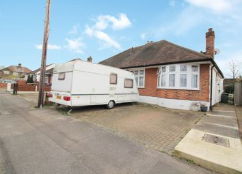 3 bed semi-detached bungalow for sale in Turp Avenue, Grays, Essex, Essex RM16