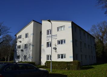 Thumbnail 1 bedroom flat for sale in Llanyravon, Cwmbran