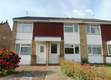 Thumbnail 2 bed terraced house for sale in Forest Hill, Maidstone