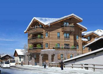 Thumbnail 1 bed apartment for sale in Morzine, 74110, France