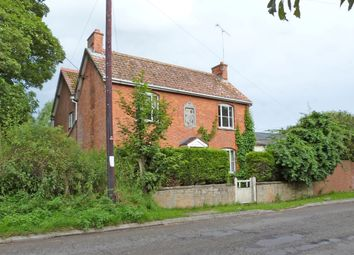 Thumbnail 4 bed detached house for sale in High Street, Tilshead, Salisbury