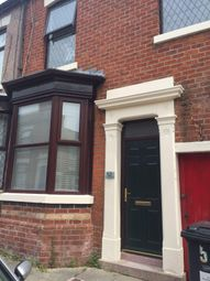 Thumbnail 3 bed town house to rent in Shuttleworth Road, Preston
