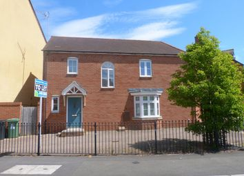 Thumbnail 3 bed semi-detached house to rent in Woodvale Kingsway, Quedgeley, Gloucester
