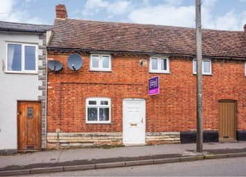 Thumbnail 2 bed terraced house for sale in Tower Hill, Alcester