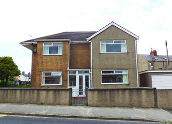 Thumbnail Flat to rent in Westminster Road, Morecambe