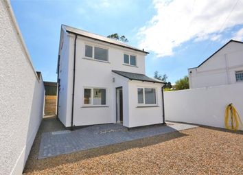 Thumbnail 4 bed detached house for sale in Liskeard Road, Callington