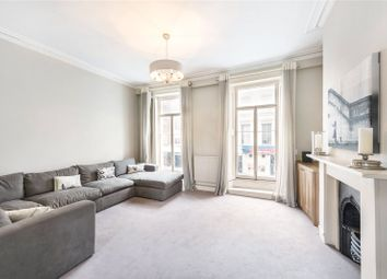Thumbnail 4 bed flat for sale in Gloucester Road, South Kensington, London