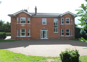 Thumbnail 6 bed property to rent in Main Road, Thetford