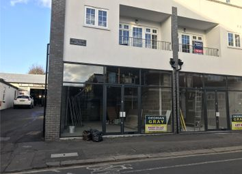Thumbnail Office to let in Olivia Court, Canewdon Road, Westcliff-On-Sea, Essex