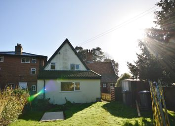 Thumbnail 2 bed cottage to rent in Peasenhall, Saxmundham