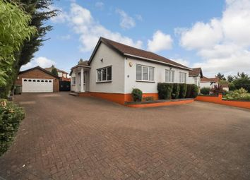 Thumbnail 4 bed detached bungalow to rent in Potter Street, Pinner