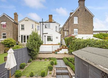 Thumbnail 3 bedroom semi-detached house for sale in Springfield Road, Southborough, Tunbridge Wells