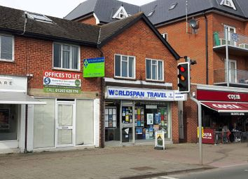 Thumbnail Office to let in Victoria Road, Ferndown