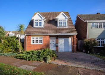 3 bed detached house for sale in Neil Armstrong Way, Leigh-On-Sea, Essex SS9