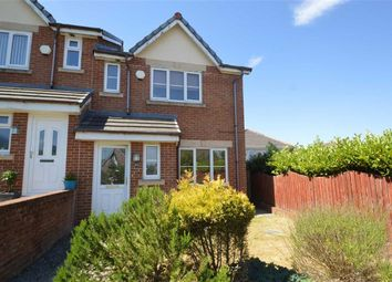 Thumbnail 3 bed semi-detached house to rent in Clayton Way, Altham, Clayton-Le-Moors