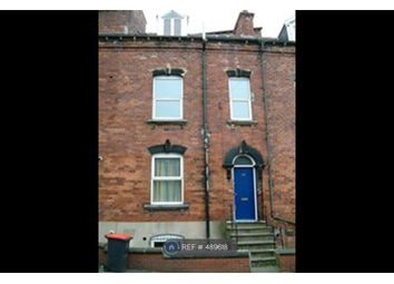 Thumbnail Room to rent in Hyde Park Road, Leeds