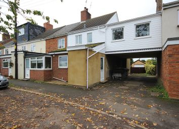 Thumbnail 3 bed cottage for sale in Furnace Cottages, Furnace Lane, Finedon, Wellingborough, Northamptonshire.