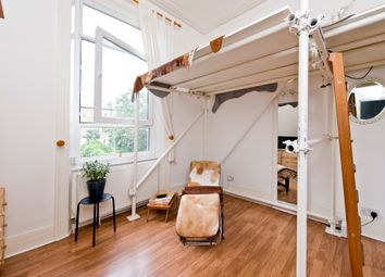 Thumbnail Studio to rent in Barons Court Road, London
