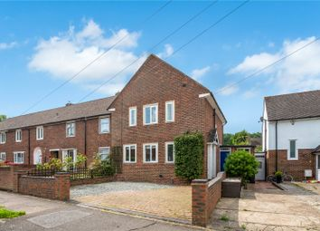 Thumbnail 3 bed end terrace house for sale in Almond Way, Bromley