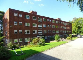 Thumbnail 1 bed flat to rent in Kensington Court, Bury New Road, Salford