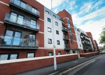 Thumbnail 1 bed flat to rent in Lawson Street, Preston