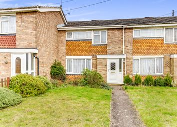 Thumbnail 3 bed terraced house for sale in Nelson Road, Leighton Buzzard