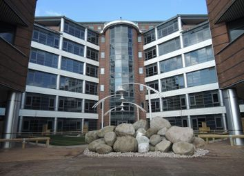 Thumbnail 1 bed flat to rent in The Landmark, Waterfront West, Brieley Hill