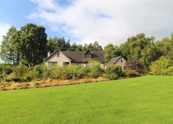 Thumbnail 5 bed detached house for sale in Sealladh Alainn, Teandalloch, Beauly