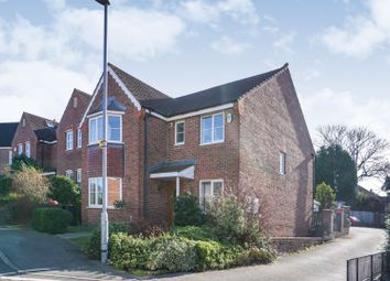 Thumbnail 4 bed detached house for sale in Beamish View, Birtley, Chester Le Street