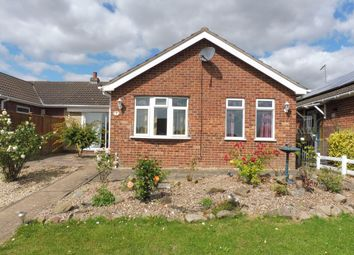 Thumbnail 3 bed semi-detached bungalow to rent in Chapman Avenue, Burgh Le Marsh, Skegness
