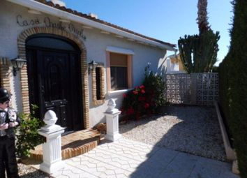 Thumbnail 5 bed chalet for sale in Orihuela Costa, Alicante, Spain