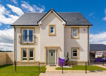 5 bed detached house for sale in Meadowside, Kirk Road, Aberlady EH32