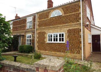 Thumbnail Property for sale in Wormegay, Kings Lynn, Norfolk