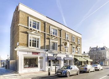 Thumbnail Flat to rent in St. Anns Terrace, London