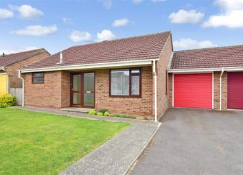 Thumbnail 3 bedroom link-detached house for sale in Arthur Moody Drive, Gunville, Newport, Isle Of Wight