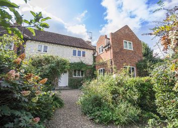 Thumbnail 4 bed semi-detached house to rent in Ashendene Road, Bayford, Hertford