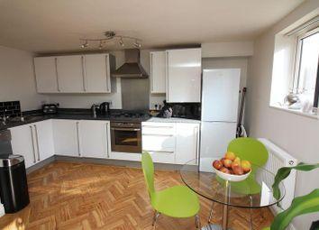 Thumbnail 1 bed flat to rent in Sandhurst Dr, Barking