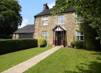 Thumbnail 3 bed detached house for sale in Buxton Road - Longnor, Longnor, Staffordshire