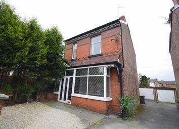 Thumbnail 3 bedroom detached house to rent in Bankfield Ave, Heaton Norris, Stockport