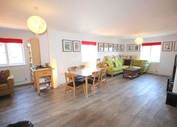 Thumbnail 3 bedroom flat for sale in Wherry Road, Norwich