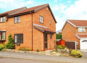 Thumbnail 3 bed semi-detached house for sale in Darfield Avenue, Owlthorpe, Sheffield, South Yorkshire