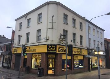 Thumbnail Commercial property for sale in 41/43 Sankey Street, Warrington, Cheshire