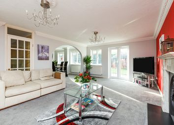 Thumbnail 5 bed detached house for sale in White Hill Road, Meopham, Kent
