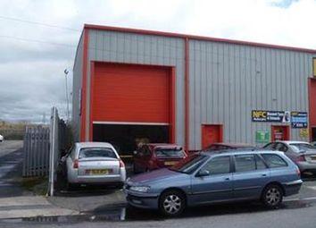 Thumbnail Light industrial to let in Unit 3, Fox Court, Redmarsh Drive, Redmarsh Industrial Estate, Thornton Cleveleys