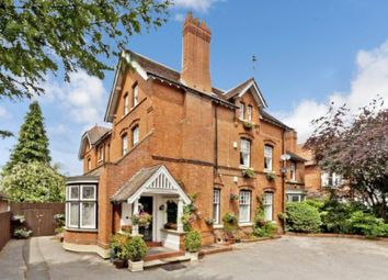 Thumbnail 3 bed flat for sale in St. Bernards Road, Solihull