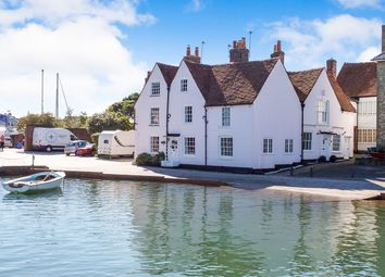 Thumbnail 2 bedroom property for sale in Lower Quay, Fareham