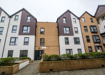 Thumbnail 2 bed flat for sale in Owen Square, Watford