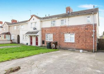 Thumbnail 3 bedroom end terrace house for sale in Myatt Avenue, Parkfields, Wolverhampton, West Midlands