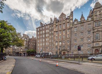 Thumbnail 1 bed flat for sale in 13/6B North Bank Street, Edinburgh